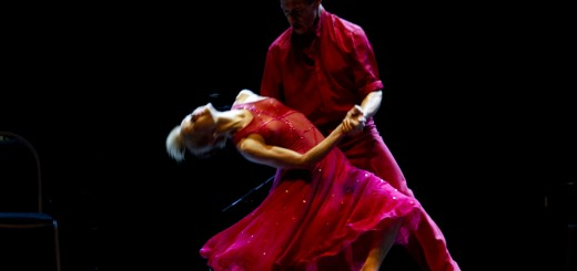 El tango en la actualidad