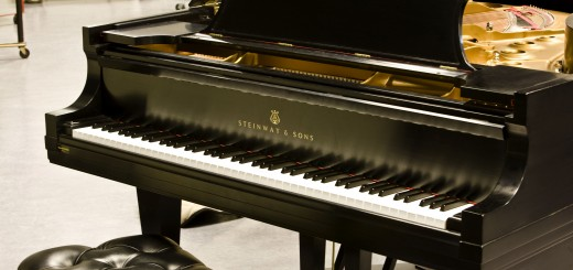 Piano de Steinwat & Sons